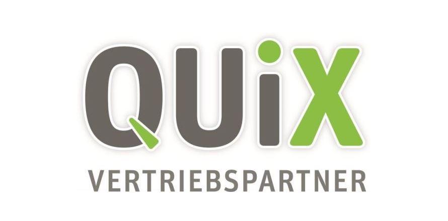QUiX Vertriebspartner